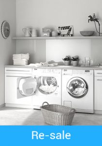 washer and dyer repair